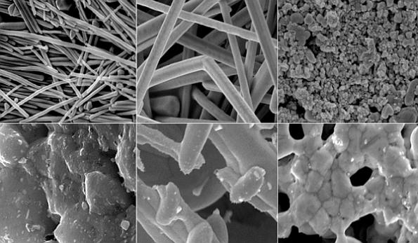Silver Nanowire Infused Conductive Ink